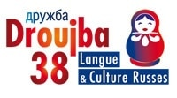 Droujba 38 – Langue et Culture Russes