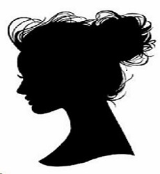 silhouettefemme1